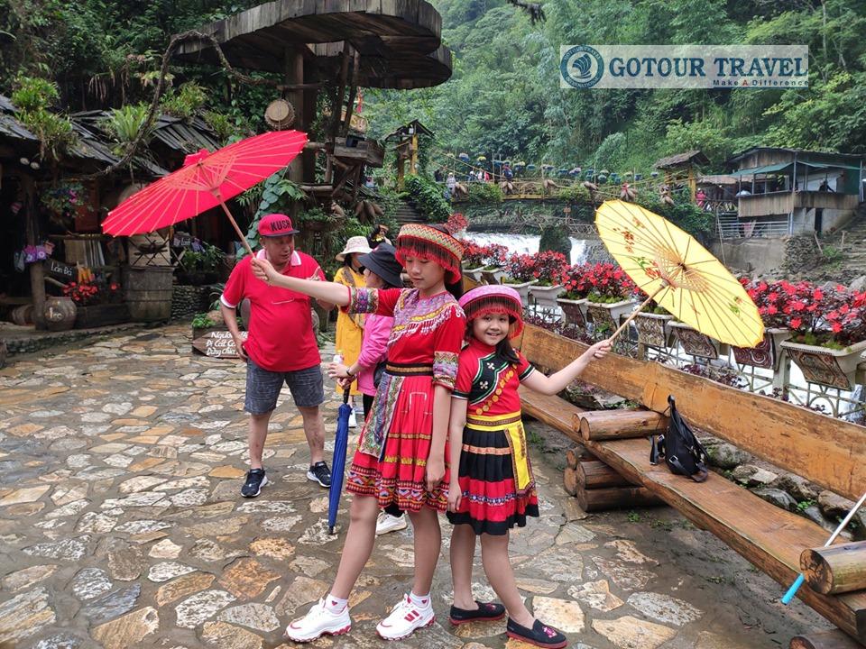 Tour Gia Lai – Sapa – Hạ Long – Ninh Bình