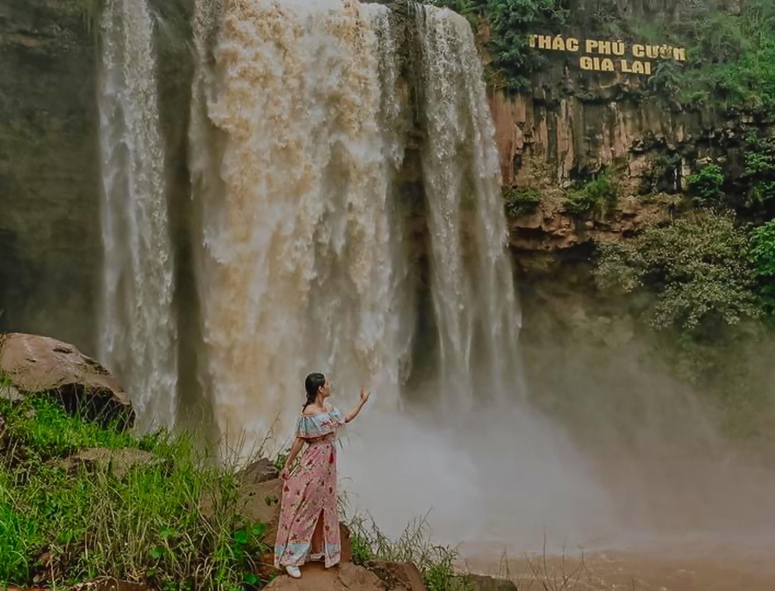 City Tour Gia Lai – Chùa Minh Thành  – Biển Hồ – Yaly