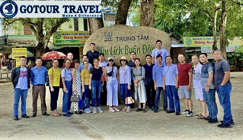 Tour Buôn Ma Thuột – Pleiku – Tây Nguyên Huyền Thoại